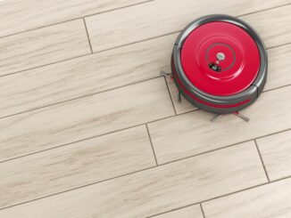 Køb billig robotstøvsuger, gulvvaskerobot, robotplæneklipper