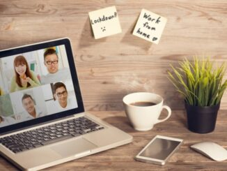Brug denne software som Zoom - Microsoft Teams - BlueJeans Meetings